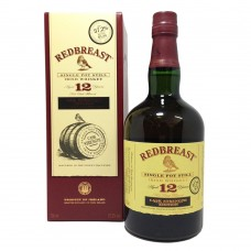 Redbreast 12 Yo Cask Strength Edition