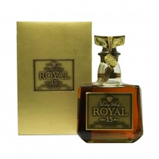 Suntory Whisky Royal 15 Yo