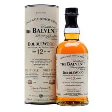 The Balvenie 12 Yo DoubleWood