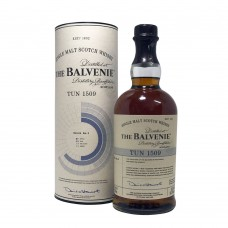 The Balvenie TUN 1509 No3