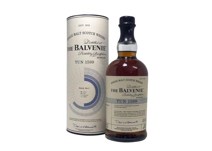The Balvenie TUN 1509 No3