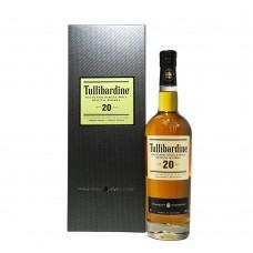 Tullibardine 20 Yo