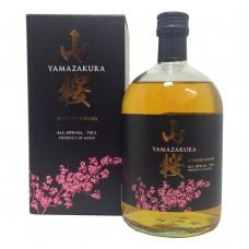 Yamazakura Blended Whiskey