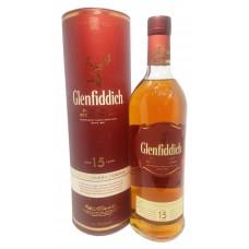 Glenfiddich 15 Y.O. Sherry