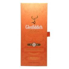 Glenfiddich 21 Yo Reserva Rum Cask Finish