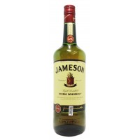 Jameson - Irish Whiskey 1L