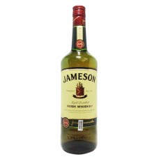 Jameson - Irish Whiskey 1L