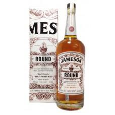 Jameson Round