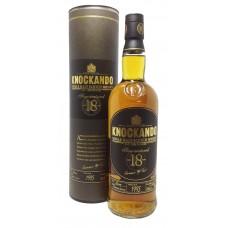 Knockando 18 Yo, distilled in 1995