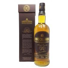 Knockando 21Yo, distilled in 1994