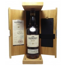 The Glenlivet 25 Yo