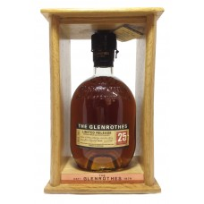 The Glenrothes 25 Yo Limited Release 1879