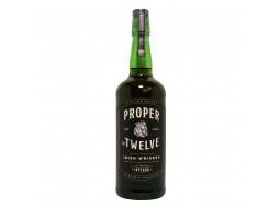 Proper Twelve Triple Distilled Conor McGregor (виски Конор Макгрегор)