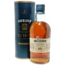 Aberlour 15 Yo