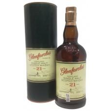 Glenfarclas 21 Yo