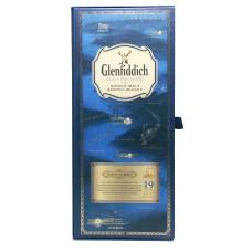 Glenfiddich Age of Discovery Bourbon Cask 19 Yo
