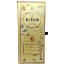 Glenfiddich Age of Discovery Madeira Cask Finish 19 Yo