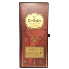 Glenfiddich Age of Discovery Red Wine Cask Finish 19 Yo