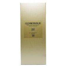 Glenmorangie Extremely Rare 18 Yo