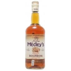 John Medley's Bourbon