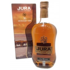 Jura Diurachs' Own 16 Yo