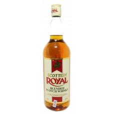 Scottish Royal