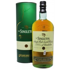Singleton of Glendullan 12Yo