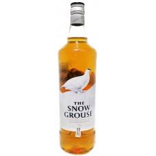 The Snow Grouse