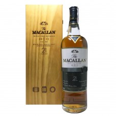 Macallan 21 Yo Fine OAK