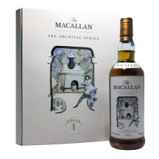 Macallan Archival Series Folio