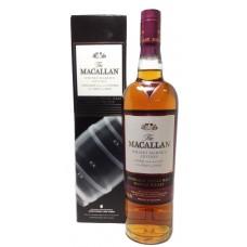Macallan Pillar №4 Exceptional OAK Cask