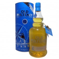 Old Pulteney Matered in Bourbon Casks