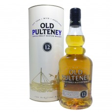 Old Pulteney 12Yo