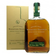 Woodford Reserve Kentucky Straight Rye