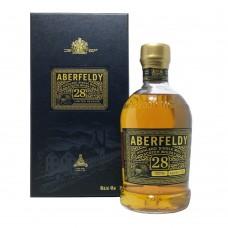 Aberfeldy 28 Yo