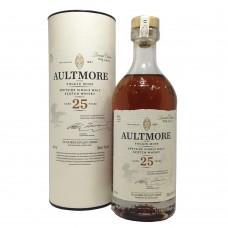 Aultmore Foggie Moss 25 YO