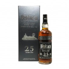BenRiach 25-year-old