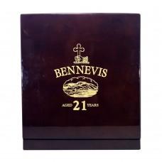 Ben Nevis 21 Yo