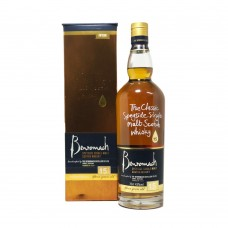 Benromach 15 Y.O. Faunded in 1898