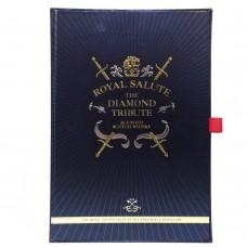 Royal Salute The Diamond Tribute 21 Yo