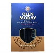Glen Moray Elgin Classic - Chardonnay Cask Finish
