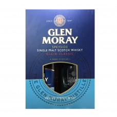 Glen Moray Peaed Single Malt