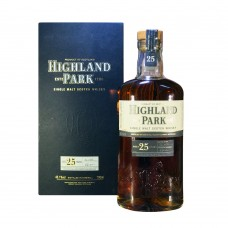 Higland Park 25Yo