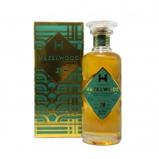 House of Hazelwood 21 yo