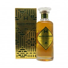 House of Hazelwood 25 yo