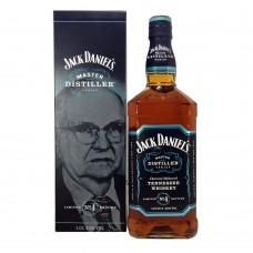 Jack Daniel's Master Distiller NO. 4