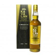 Kavaln ex Bourbon OAK