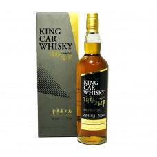 King Car whisky pure Taiwan