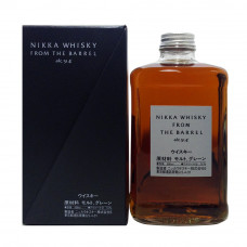 Nikka Whisky from The Barell