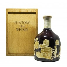 Suntory The Whisky